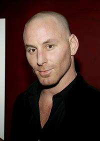 Matt Gerald at the special cast and crew screening of
