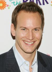 Patrick Wilson at the photocall for the Broadway revival of Neil Simon's