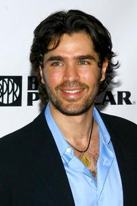 Actor Eduardo Verastegui at the screening of