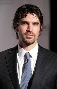 Eduardo Verastegui at the Sony BMG Music 2008 Grammy Awards After Party.