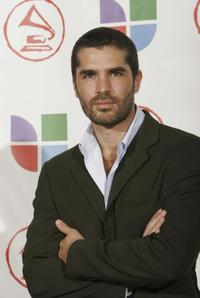 Eduardo Verastegui at the 6th Annual Latin Grammy Awards.