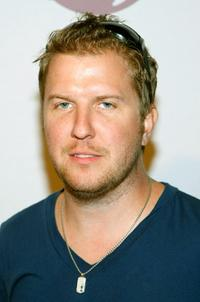 Nick Swardson at the Comedy Central's Emmy Awards party.