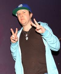 Nick Swardson at the 6th Annual Roots Jam Session.