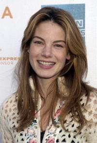 Michelle Monaghan at a screening of