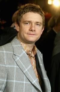 Martin Freeman at the British Comedy Awards 2003.
