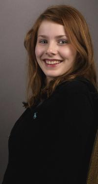Rachel Hurd-Wood at the AFI Fest 2005.