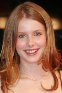 Rachel Hurd-Wood at the premiere of