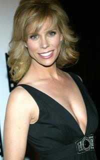 Cheryl Hines at the 56th Annual ACE Eddie Awards.