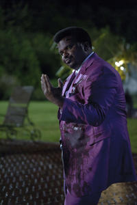 Craig Robinson as The Beast in