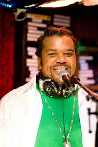 Craig Robinson as DeeJay in