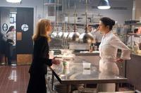 Patricia Clarkson as Paula and Catherine Zeta-Jones in
