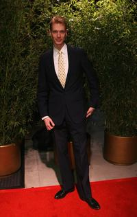 Doug Jones at the AMPAS Foreign Language Film Award Nominee Reception.