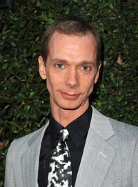 Doug Jones at the Spike TV's 2008 Scream Awards.