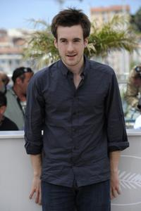 Gregoire Leprince-Ringuet at the special screening of