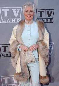 Shirley Jones at the 2003 TV Land Awards.