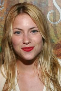 Laura Ramsey at the Sauza Tequila Cinco de Mayo Fiesta.