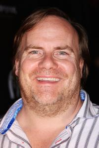 Kevin Farley at the Fifth Anniversary party and Cinco de Mayo celebration.