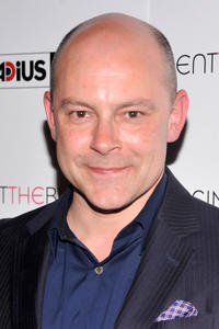 Rob Corddry at the New York premiere of
