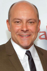 Rob Corddry at the L.A. premiere of