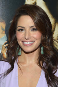 Sarah Shahi at the New York premiere of