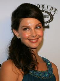 Ashley Judd at the Hollywood premiere of
