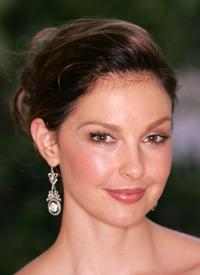 Ashley Judd at the 62nd Annual Golden Globe Award.