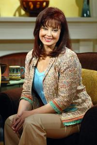 Naomi Judd at the hosting of