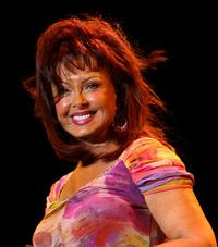Naomi Judd at the Stagecoach California's Country Music Festival 2008.
