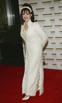 Naomi Judd at the 27th Annual Kennedy Center Honors.