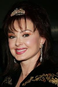 Naomi Judd at the 27th Annual Kennedy Center Honors Gala.