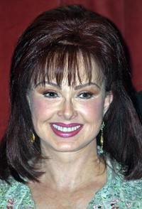 Naomi Judd at the America's Promise to Our Youth gala celebration.