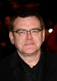 David Bamber at the premiere of