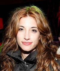 Tania Raymonde at the William Morris Agency Independent Sundance party during the 2009 Sundance Film Festival.