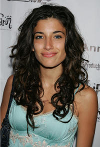 Tania Raymonde at the after party of 4th Annual IndieProducer Awards Gala in California.