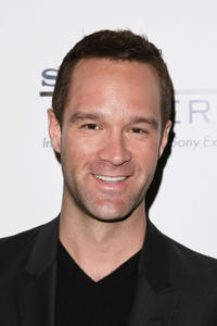 Chris Diamantopoulos at the Sony Pictures Classics 2009 Oscar Nominee Dinner in California.