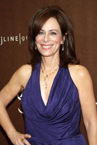 Jane Kaczmarek at the 10th Annual Costume Designers Guild Awards.