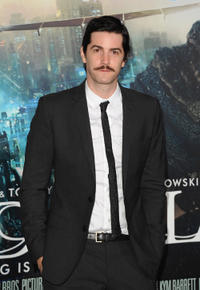 Jim Sturgess at the California premiere of