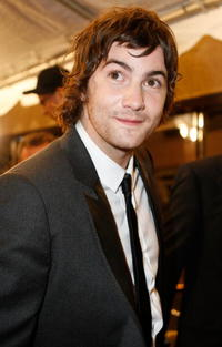 Jim Sturgess at the