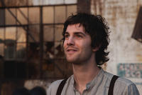 Jim Sturgess as Adam in