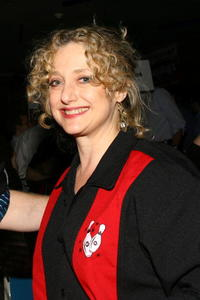 Carol Kane at the 19th Annual All-Star Bowling.