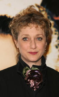 Carol Kane at the New York premiere of ''Stage Beauty''.