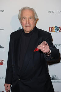 James Karen at the Release party of