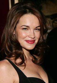 Tammy Blanchard at the world premiere of