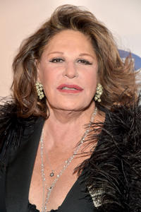 Lainie Kazan at the New York premiere of