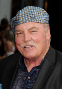 Stacy Keach at the California premiere of