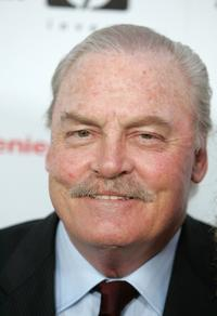 Stacy Keach at the Los Angeles premiere of