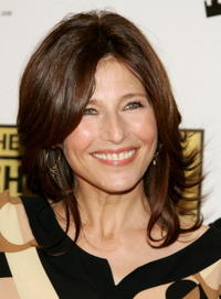 Catherine Keener at the 11th Annual Critics Choice Awards.