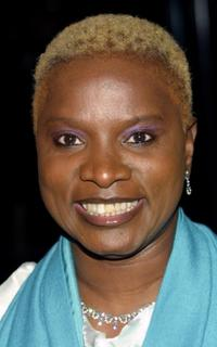Angelique Kidjo at the UNICEF Goodwill Gala: 50 Years of Celebrity Advocacy event.