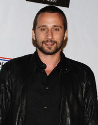 Matthias Schoenaerts at the 7th Annual