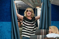 Kristen Wiig as Annie in ``Bridesmaids.''